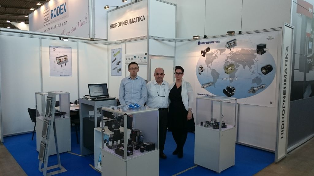 MOULDING EXPO 2015